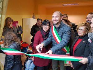 Inaugurazione sede del gruppo di Campi Bisenzio